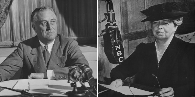 (Photos: Franklin D. Roosevelt Presidenti